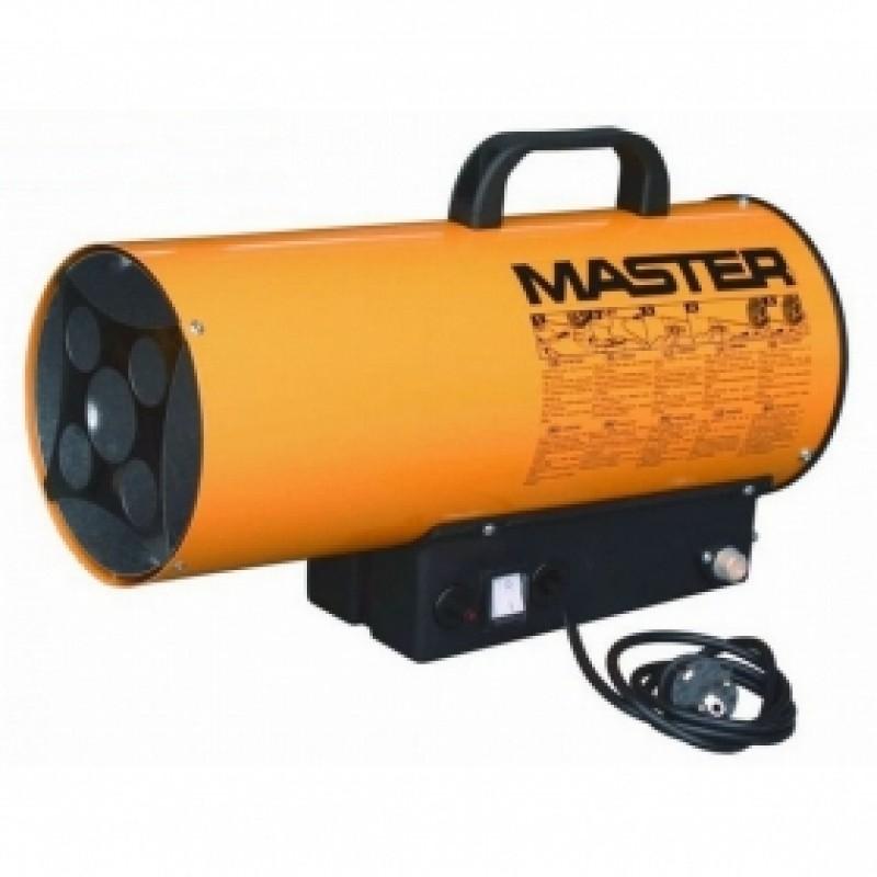 Газовая пушка Master BLP 10 M, 10 кВ...